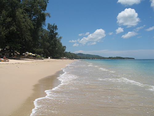 Koh Lanta Travel Guide, image copyright CM
