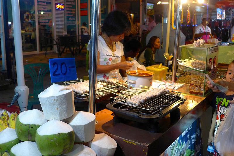 Krabi Town Quick Guide, image copyright Madeleine Deaton