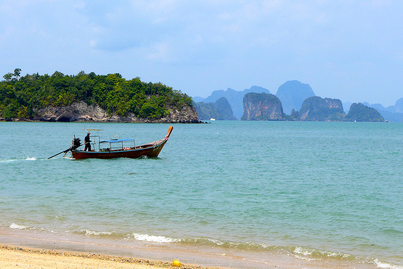 Koh Yao Quick Guide, image copyright Madeleine Deaton