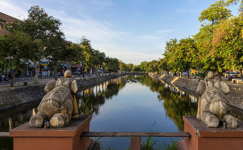Chiang Mai Quick Guide, image copyright Stefan Fussan