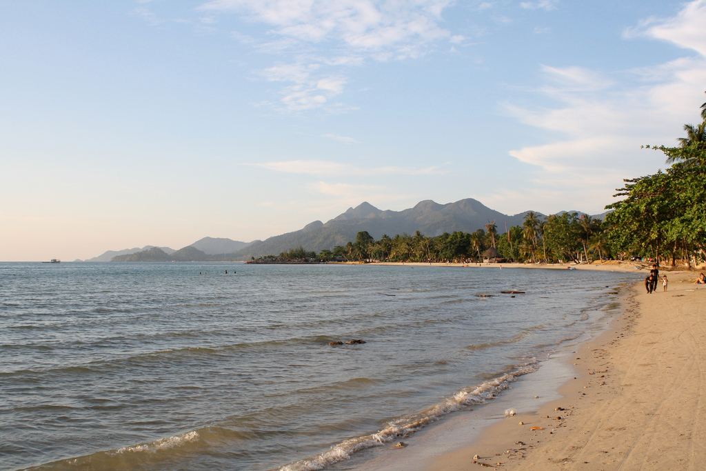Koh Chang Quick Guide, image copyright Ryan Latta
