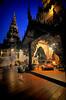 At the Mandarin Oriental Hotel, Chiang Mai, Thailand. 26 March, 2012.