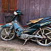 isabel guerra clark, Hmong village transportation