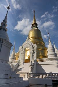 Golden Stupa 2