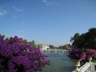 Bang Pa-In & Ayutthaya