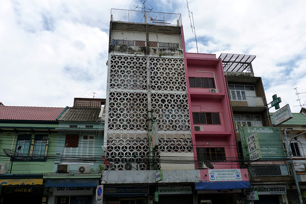 2011 SEPT 17 Bangkok