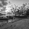 Leam Sai Pier at Dawn