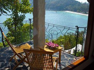 Jamahkiri Resort And Spa Koh Tao