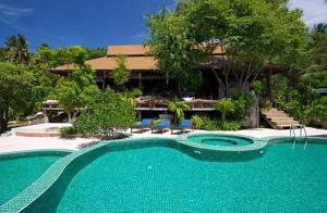Tanote Villa Koh Tao