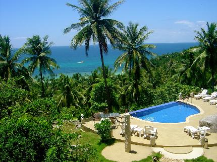 The Rocks Luxury Villa