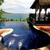 Thipwimarn Resort pool, Koh Tao
