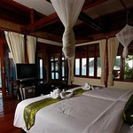 Dusit Buncha Resort, Koh Tao