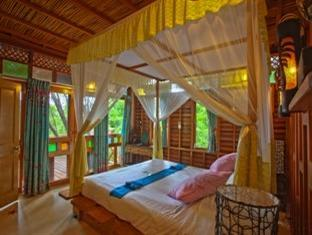 Charm Churee Resort, Koh Tao
