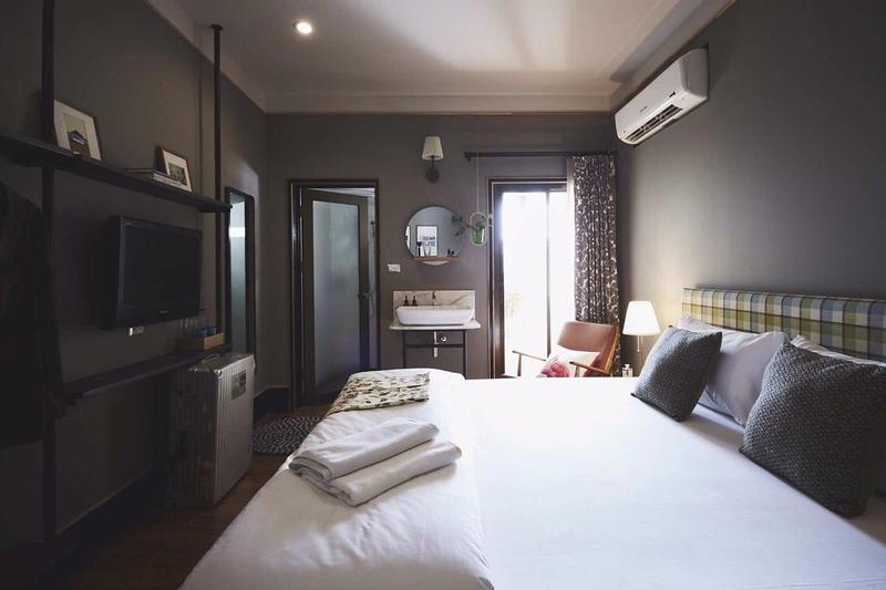 Josh Hotel, Ari, Bangkok