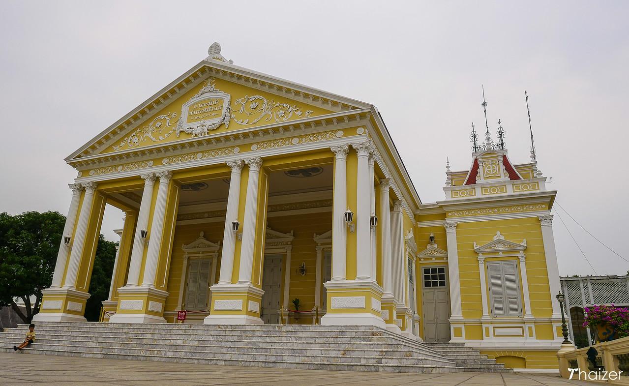 Phra Thinang Warophat Phiman