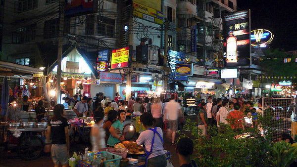 Bangkok (2006)