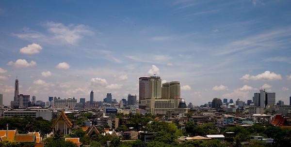 Bangkok (2008)