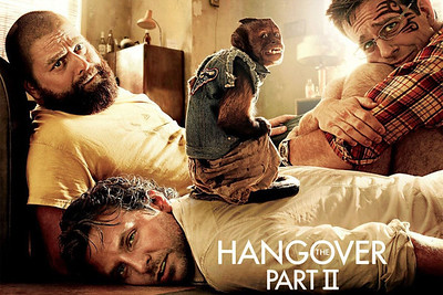 Do I Need Travel Insurance For Thailand, image copyright Hangover II Official Poster