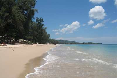 Koh Lanta Travel Guide, image copyright CM