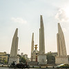 Thailand Democracy Monument