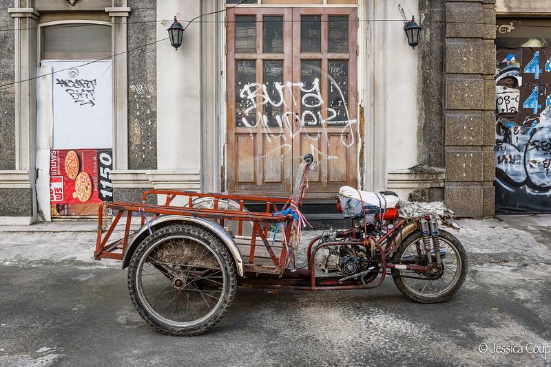 Classic Cart