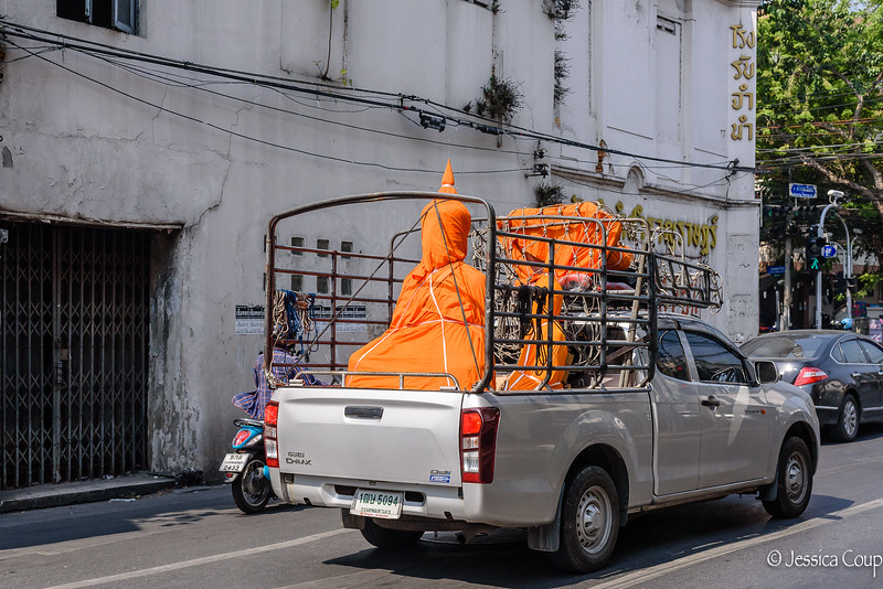 Buddha Delivery