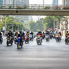 Bikers of Bangkok