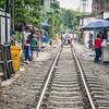 Life on the Tracks