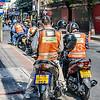 Bike Taxi Drivers