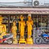Tall Buddhas