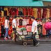 Street Shopping