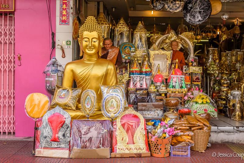 Holy Shop