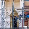 Temple Renovation Crew