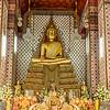Buddha Time
