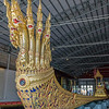 King's Royal Barge