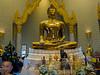 Wat Traimit (Temple of Golden Buddha), Bangkok