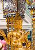 The Erawan Shrine, Bangkok