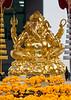 Ganesha shrine, Bangkok