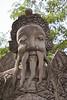 Wat Pho (The Temple of the Reclining Buddha), Bangkok, Thailand