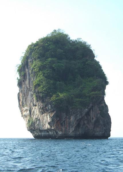 Phi Phi Islands, Krabi, Andaman Sea,Thailand