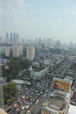 Crazy Bangkok