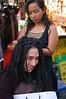 Khao San Road: highest amount of dreadlocks per capita