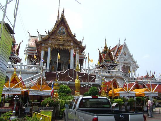 Wat Hua Lumphong © Mark Wiens