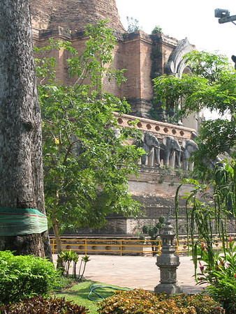 Chiang Mai Sept 2007