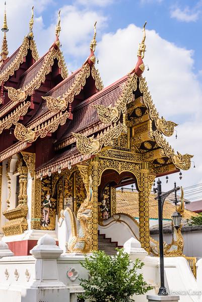 Temple Profile