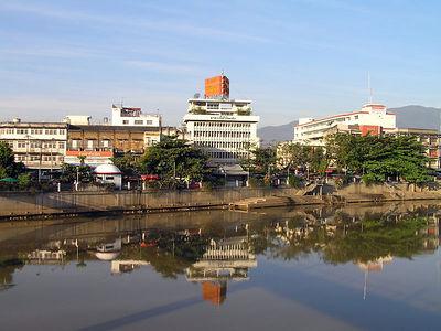 Chiang Mai 2006