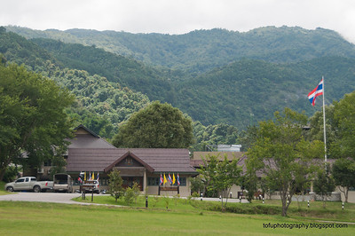 Doi Inthanon - June 2011