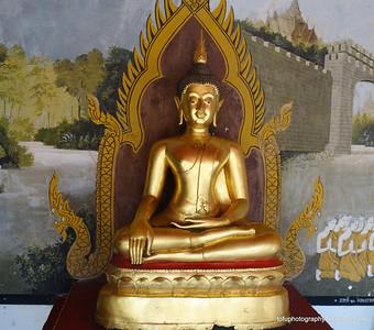 Doi Suthep - September 2012