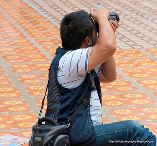 Doi Suthep pt 2 - June 2011