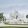 Wat Rong Khun/White Temple
